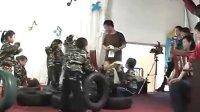 幼儿园中班体育活动