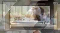 NO.0387 idobe 玻璃婚礼爱情相册展示AE模板