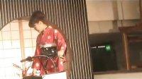 日本美女模特和服时装秀...拍摄:黄富昌 制作:黄富昌
