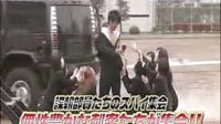 世界上最最搞笑非它莫属-日本搞笑综艺节目不准笑之间谍24小时未公开2