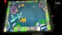 鲨鱼总动员游戏机玩法介绍