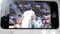 百视通NBA手机客户端宣传片