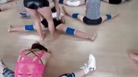 武汉钢管舞教学-01 时间的断面相关视频