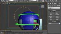 【测试一下,3DMAX】制作的一个机器人小球短片!先预览出来!