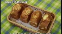 怎么做面包视频,学习面包制作