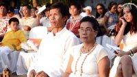 浪漫沙滩婚礼——菲律宾卡卡湾渡假村
