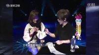 视频: [www.8080kan.c现场:刘谦2012最新原创魔术玩转纸牌