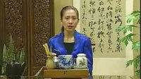 中国茶艺经典1优雅的绿茶_标清