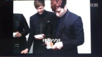 【HJM】2PM 运送巧克力豆