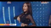 韓國性感美女組合Nine Muses熱舞Glue 高迅雷下載
