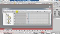 【3D动画教程】03-02-01:曲线编辑器(一)_曲线编辑器工具