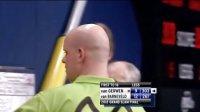 2012 大满贯飞镖赛 总决赛  van Gerwen v van Barneveld