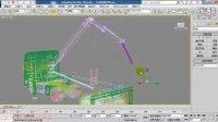 【3D动画教程】03-06-03:IK反向动力学_HI解算器