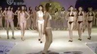 泳衣美女模特大赛  南京模特