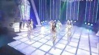[楊晃]美翻了 韓國性感美女組合Rainbow最新熱舞現場.Mach