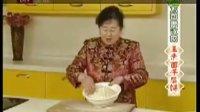 玉米面千层饼_玉米面千层饼的做法_玉米面千层饼怎么做