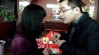 俞先生与林女士订婚