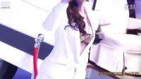 2014台北車展 福斯商旅美女名模舞蹈