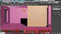 3DMAX视频教程_3DMAX教程_3DMAX实例教程_室内会员案例