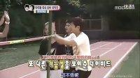 "EP13 偶像运动会【中】与""教练""在一起的美好午餐"