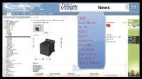 Inventor 保护无件 电机起动器 控制 警告 3D 模型下载: TraceParts 零件库