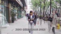 重庆邮电大学第四届五四之星评选自强之星——彭莉