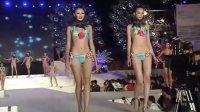 第19届新丝路中国模特大赛