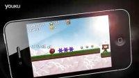 【App堂】FastBall 3《疯狂滚球 3》iPhone iPad 游戏