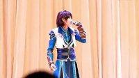 20140101 福州机智同人展 樱花美少女大战?