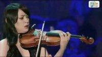 小号与小提琴《上帝与我们同在 Emmanuel》演奏Chris和Lucia