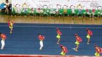 2012年全国幼儿基本体操表演大会东莞市阳光幼儿园二队一等奖
