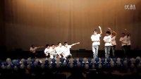 2012届民航学院毕业晚会扇子舞——最后的舞蹈