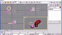 金鹰教程 (超清版) 3DsMax 9.0 19.颜色选择