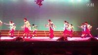 牡丹江师范学院舞蹈大赛决赛 草原汉子 美术与设计学院
