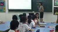 优酷网-5给老师的一封信小学语文名师课堂实录