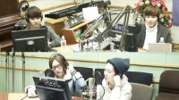 kiss the radio 140102