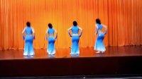 酷敖家具傣族舞蹈《有一个美丽的地方》