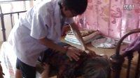南京中医药大学11级中医七暑期社会实践----上门服务(2)