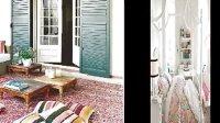 90平米北欧小清新卧室装修效果图大全2012图片