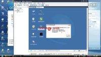 蹭网卡(新款PIN码破解软件)ISO文件加载到虚拟机和详细分析