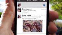 Google iOS客户端 超炫UI设计 全球用户互动 还未被墙哦!