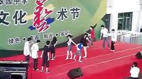 2010艺术节深圳市翠园中学街舞社 -Dance whenever you want