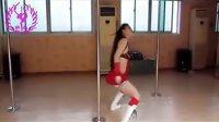 武汉→性感钢管舞教学视频New05