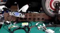 电动车控制器安装方法