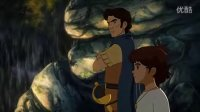 [动漫] 《神秘的黄金城》 第二季 官方 预告片