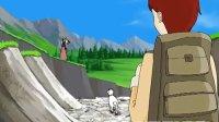 产品动画 产品演示动画 产品说明动画 FLASH动画制作 动画设计公司 广州动画公司 形动数码