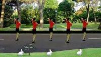 秋歌广场舞-兔子舞 标清