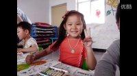 郑州上街神墨 金阳光幼儿园智绘鱼学员风采展示 会声会影