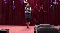 【歌姬魅影❤季诗卉毕业演唱会】韩语歌曲为什么这样做