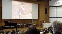 Absolventenfeier an der TU Ilmenau 07. Juli 2012